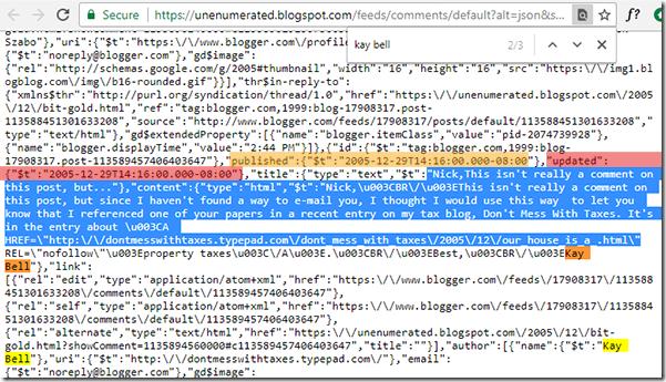 """""""我设计了比特币...黄金"""" –指向尼克正在成为智者的许多事实"""" width ="""" 601"""" height ="""" 345""""  data-srcset="""" https://news.bitcoin.com/wp-content/uploads/2019/ 11 / szabo.png 601w,https://news.bitcoin.com/wp-content/uploads/2019/11/szabo-300x172.png 300w"""" size =""""(最大宽度:601px)100vw,601px"""